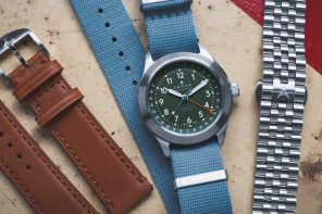 Farer Exmoor Field Watch