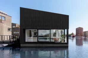 Schoonschip House