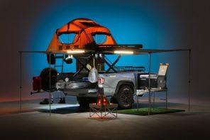 Toyota TRD-Sport Trailer