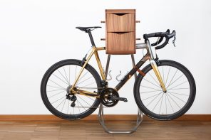Vadolibero Origo Tech Bike Storage