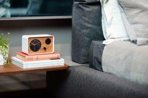 OneClock Minimalist Analog Timepiece