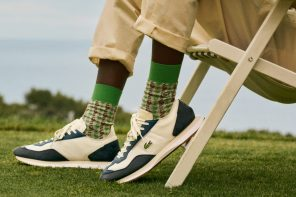 Lacoste Match Break Sneakers