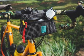 Topo Designs Mini Bike Bag