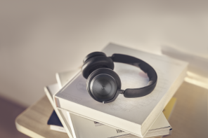 Bang & Olufsen Beoplay HX Headphones