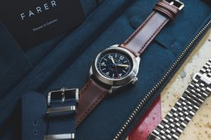Farer Lomond Field Watch