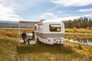 Happier Camper Traveller Trailer