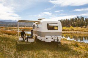 Happier Camper Traveller Trailer