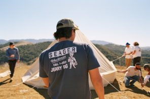 Seager Spring 21 Collection