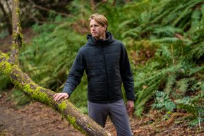 Woolly NatureDry LOFT Merino Insulated Jacket