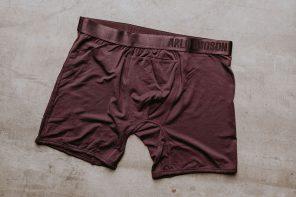 Arlo Hudson Underwear