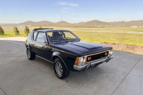 1972 AMC Gremlin X