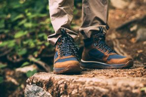 Kodiak Skogan Mid Waterproof Hiking Boots