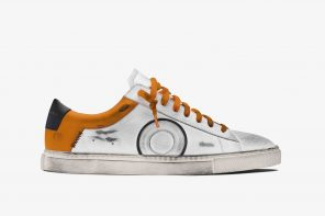 Oliver Cabell Low1 Sneakers
