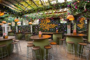8 of the best London beer gardens for post lockdown