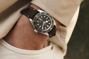TUDOR Black Bay Fifty-Eight 925 Watch