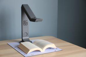 RiviCamer 5k Portable Scanner
