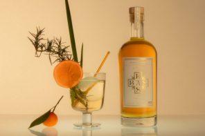 Basbas Herbal Liqueur