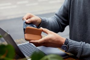 Bellroy Flip Case Wallet