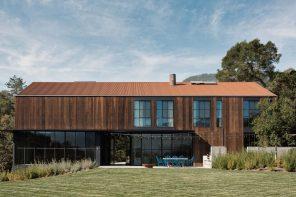 Big Barn House