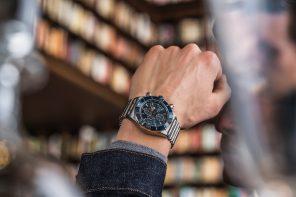 Breitling Super Chronomat Watches
