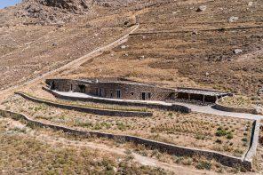 Xerolithi House
