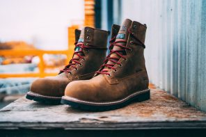 Kodiak McKinney Waterproof Boots