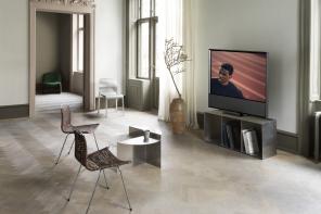 "Bang & Olufsen Beovision Contour 55"" Television"