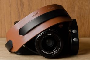 Hard Graft Focus Camera Strap