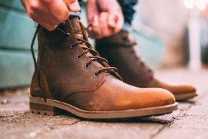 Kodiak Clayburn Boots