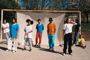 Lyle & Scott For The Love Of The Game Collection