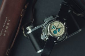 Nezumi Tonnerre Chronograph Watches