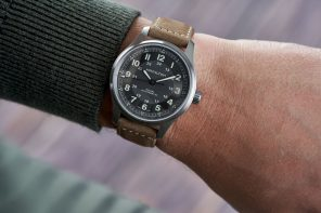 10 Great Men's Watches for Under $1000